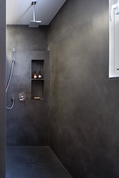 Deco Cement Microcement Floors And Walls Aplication And